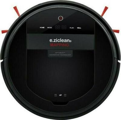E.Zicom e.ziclean Mapping Sweepy