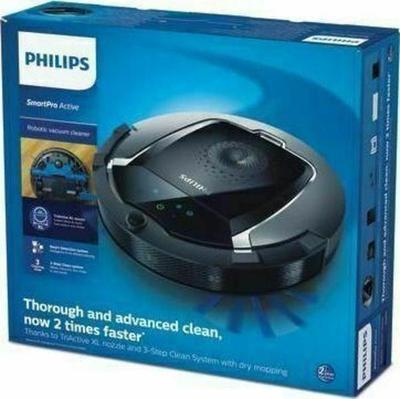 Philips SmartPro Active FC8822 Robotic Cleaner