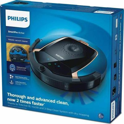 Philips SmartPro Active FC8812 Robotic Cleaner