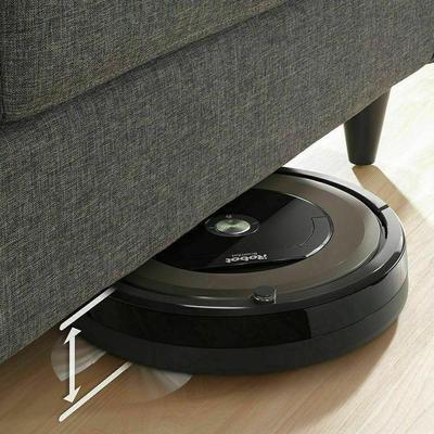 iRobot Roomba 896 Robotic Cleaner