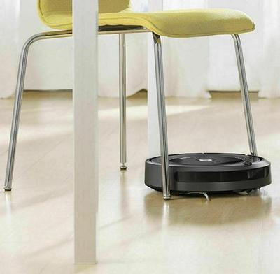 iRobot Roomba 606 Aspirateur robot