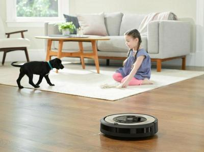 iRobot Roomba e5 Aspirateur robot