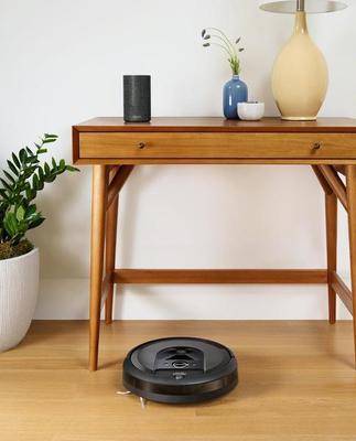 iRobot Roomba i7+ Robotic Cleaner