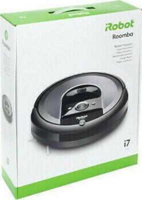 iRobot Roomba I7 Saugroboter
