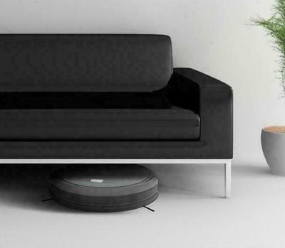 iLife A4S Robotic Cleaner
