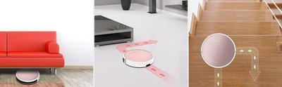 iLife V7S Plus Robotic Cleaner
