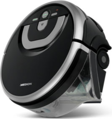 Medion MD 18379 Robotic Cleaner