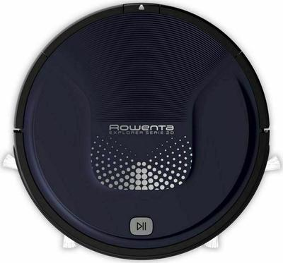 Rowenta RR6871WH Robotic Cleaner