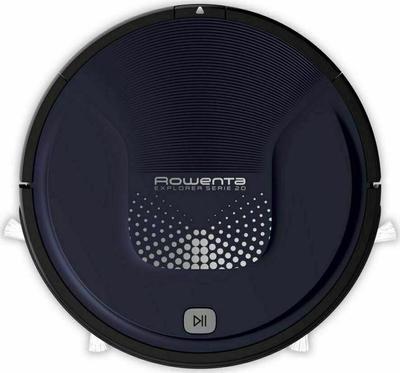 Rowenta RR6871WH Saugroboter