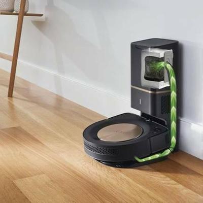 iRobot Roomba S9+ Aspirateur robot