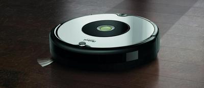 iRobot Roomba 605 Odkurzacz automatyczny
