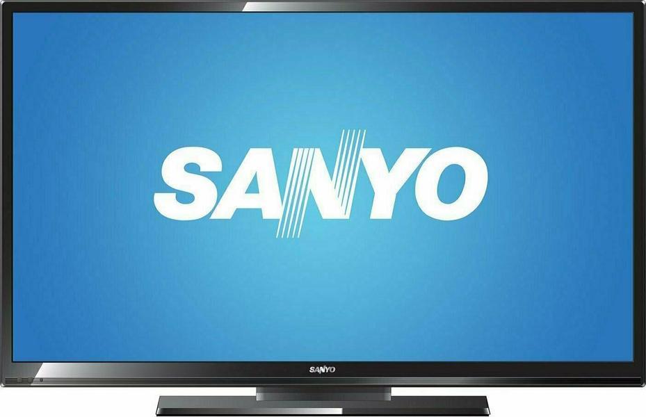 Sanyo FVE3923 tv