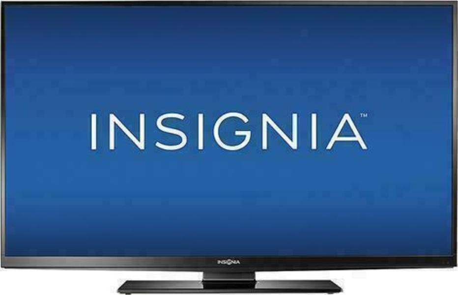 Insignia NS-65D550NA15 front on