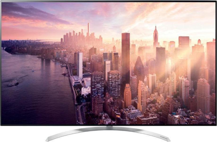 LG 55SJ850V tv