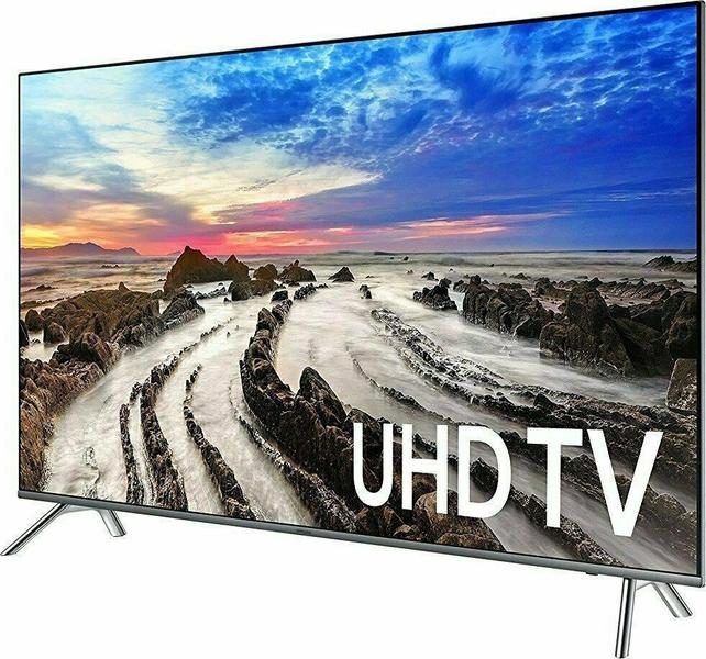 Samsung UN75MU8000 tv