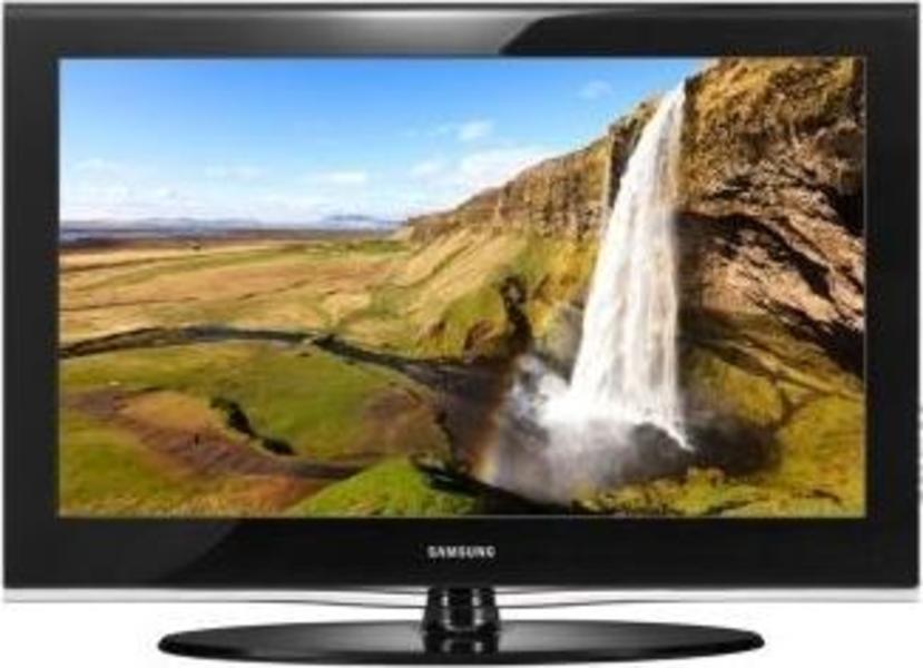 Samsung LE37A551 tv