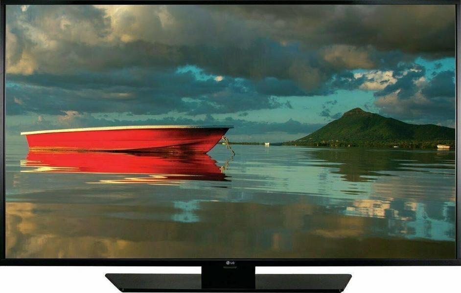 LG 55LX341C TV