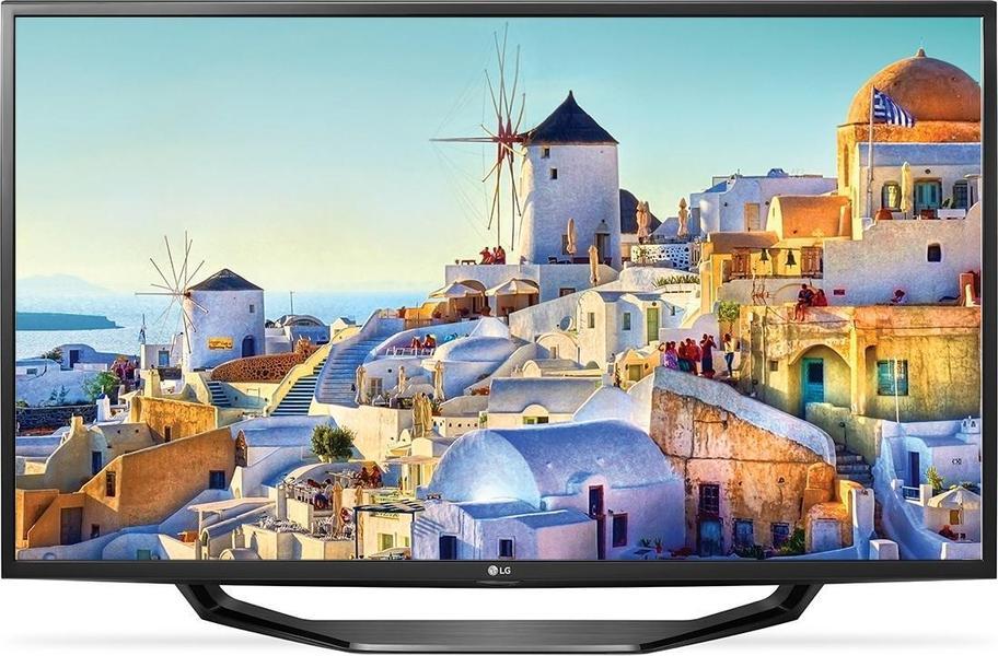 LG 43UH6207 TV