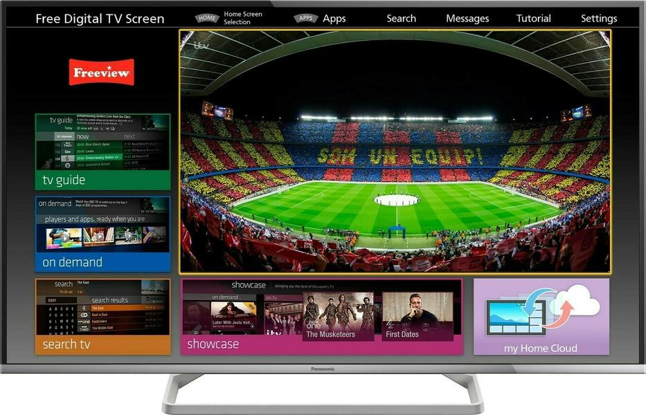 Panasonic Viera TX-50AS600B TV