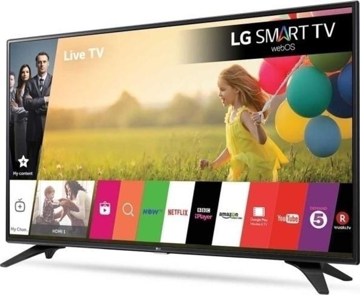 LG 32LH6047 TV