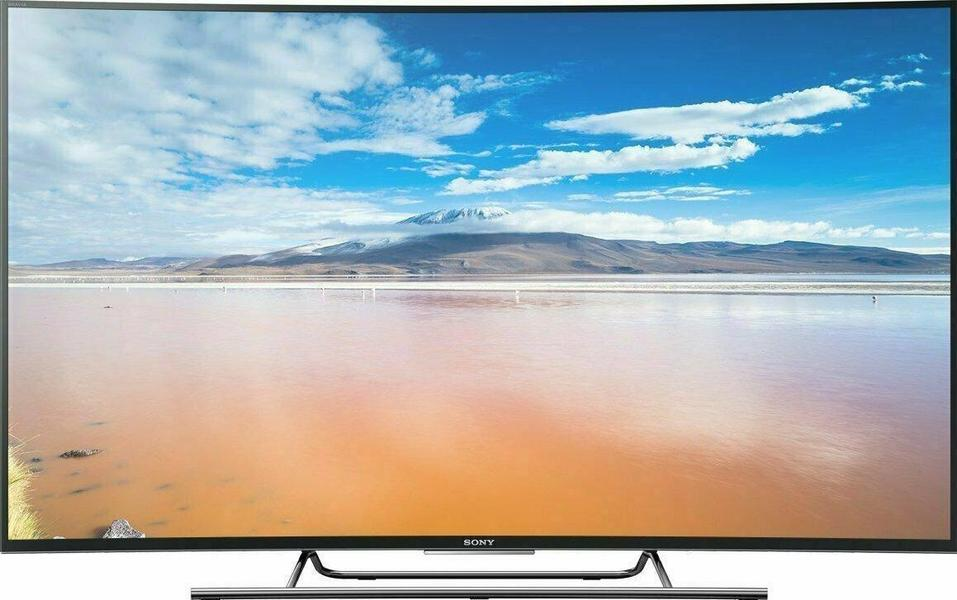 Sony Bravia KD-65S8505C front on