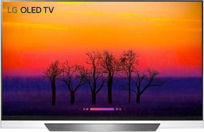 LG OLED65E8PLA Telewizor