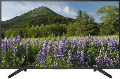 Sony Bravia KD-43XF7096 TV
