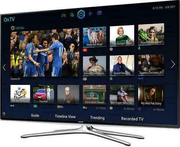 Samsung UE60H6200 TV