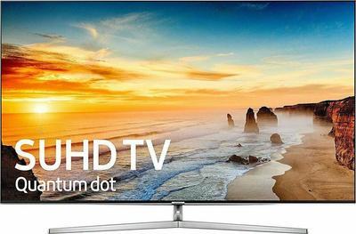 Samsung UN75KS9000 tv