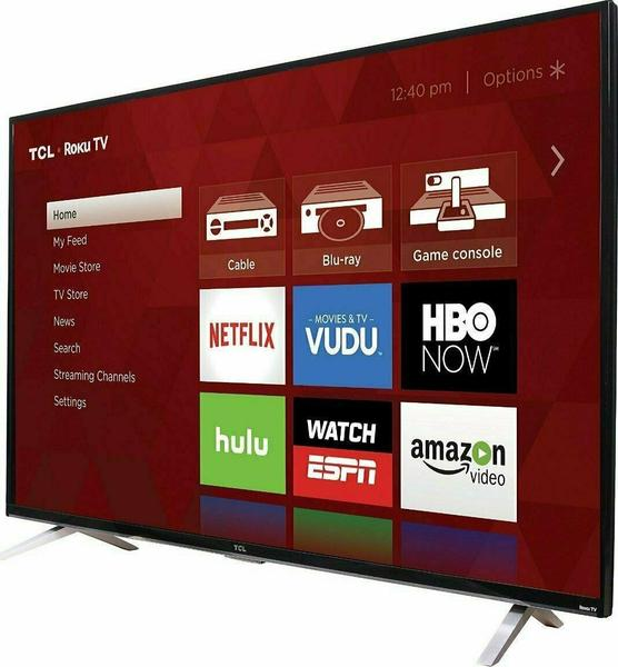 TCL 50US5800 tv