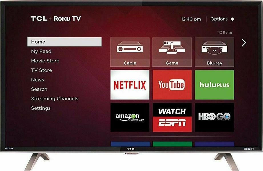TCL 32S3850 tv