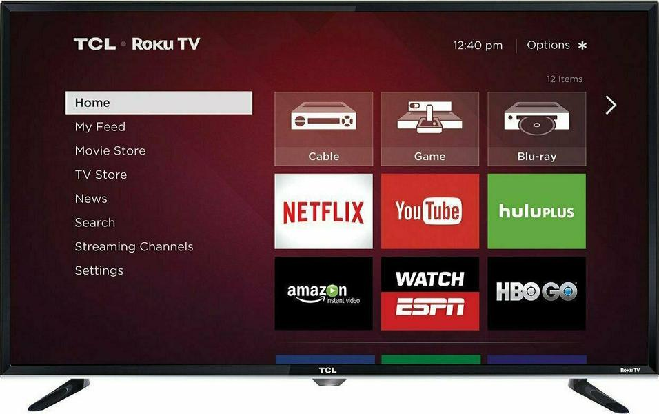 TCL 32S3800 tv