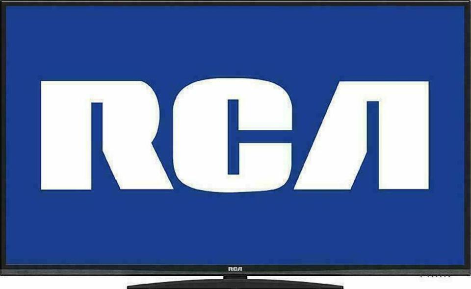 RCA LED55G55R120Q front on