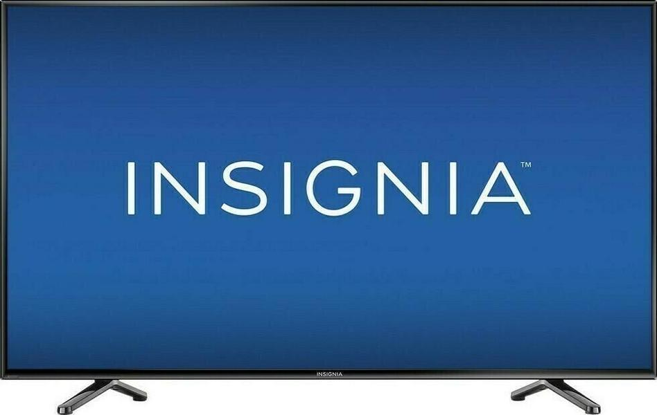 Insignia NS-48D510NA17 front on