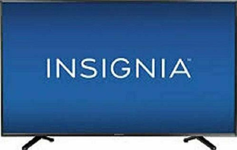 Insignia NS-48DR420NA16 front on