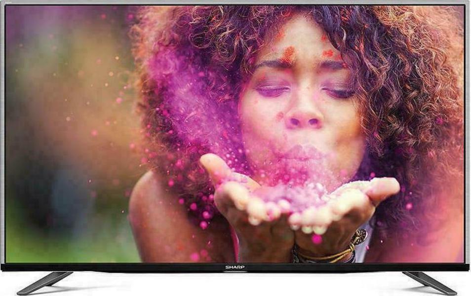 Sharp Aquos LC-55CFE6452E TV