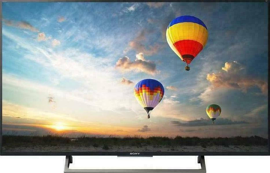 Sony Bravia KD-43XE8099 front on