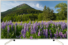 Sony Bravia KD-43XF7073SU front on