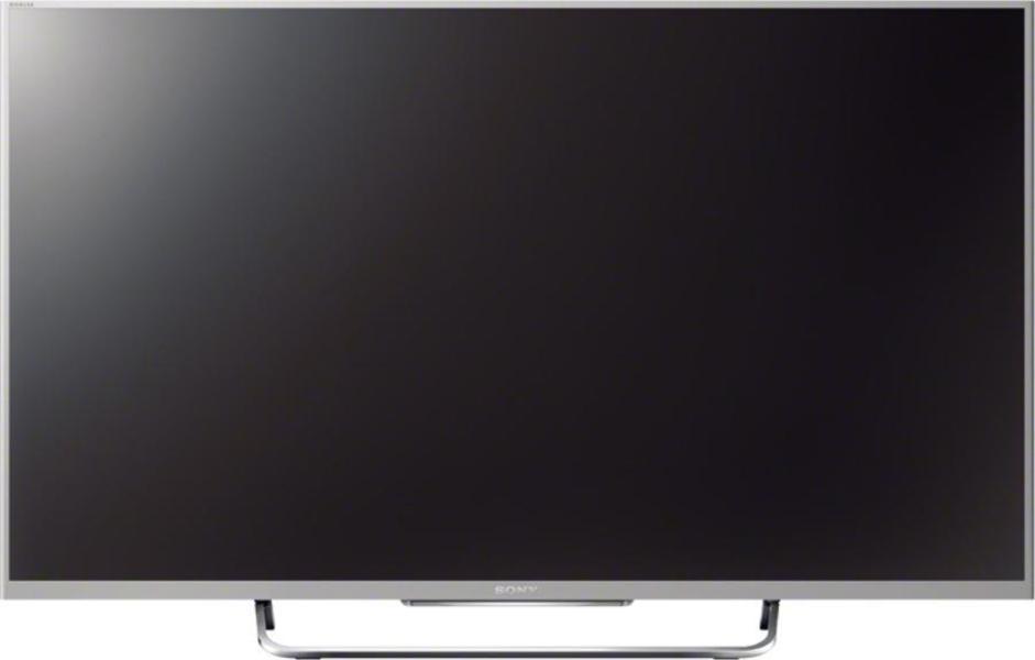 Sony KDL-42W706 front