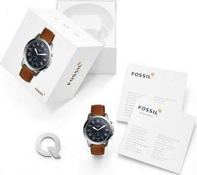 Fossil Q Grant FTW1122 Smartwatch