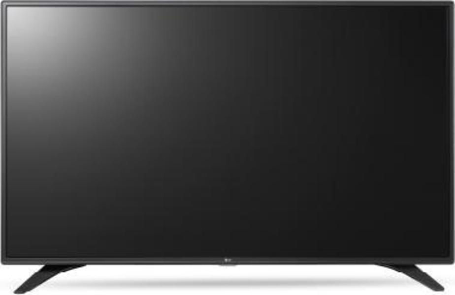 LG 43LW540S TV