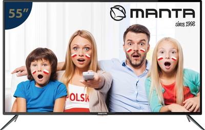 Manta 55LUA38M TV