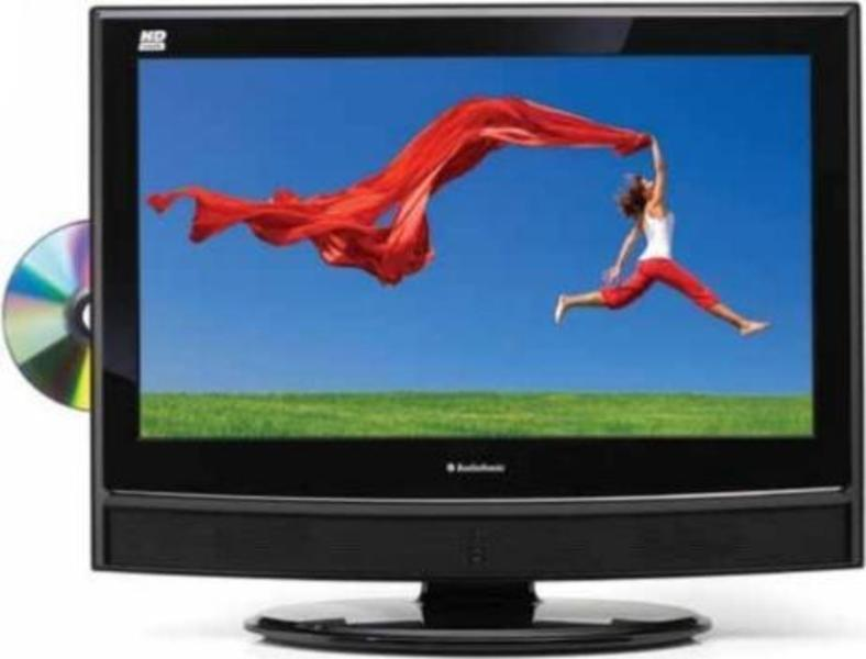 AudioSonic TFDVD-2022HD TV