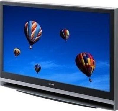 Sony KDF-E50A11E Telewizor