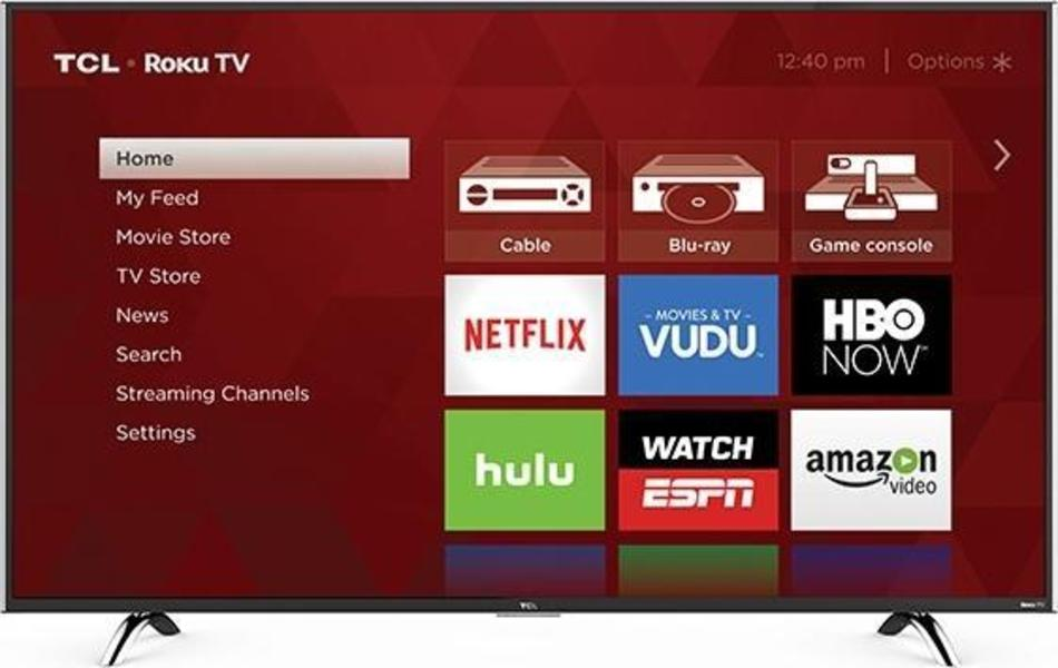 TCL 50UP120 tv