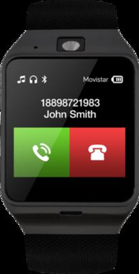 Ora Wearable Tech Prisma Phone