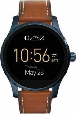 Fossil Q Marshal FTW2119 Smartwatch