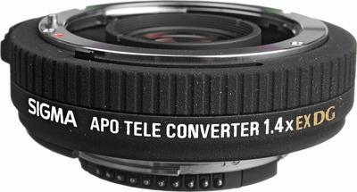 Sigma Teleconverter 1.4x EX DG APO for Telekonwerter