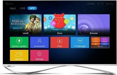 LeEco Super3 X55 Fernseher