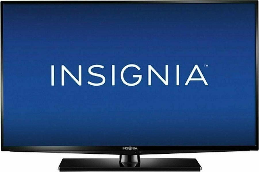Insignia NS-39D220NA16 front on